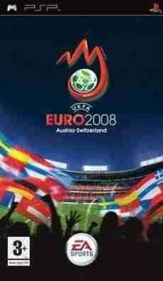 Descargar UEFA EURO 2008 [Spanish RIP] por Torrent